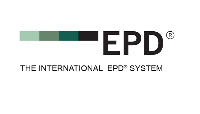 EPDs (Environmental Product Declaration) are essential to sustainable building design